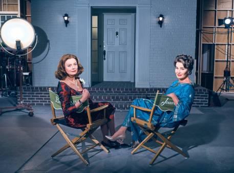 FuedBette&Joan
