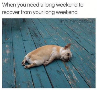 WeekendPup
