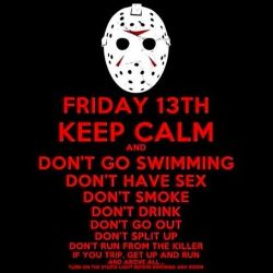 Friday-The-13th-Rules