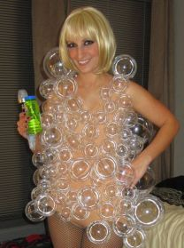 LadyGagaBubbleDressInstructables