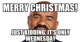 WednesdaySteveHarvey