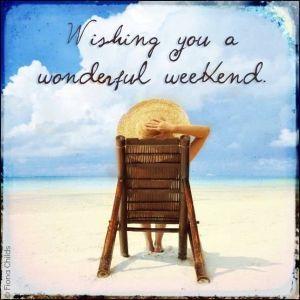 WeekendBeach
