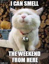 WeekendSmell