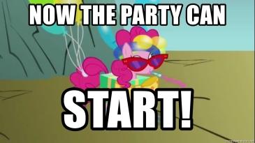 PartyCanStart