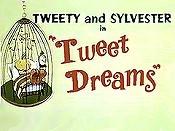 TweetDreams
