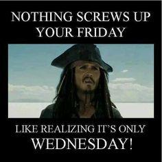 WednesdayDepp
