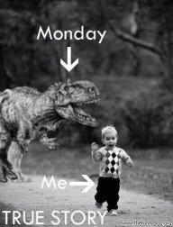 MondayDino