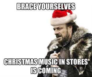 ChristmasMusicComing