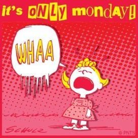 MondayOnly