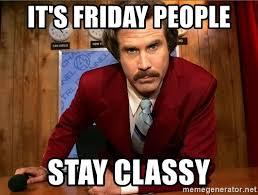 FridayFerrell