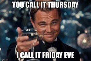 ThursdayFriEve