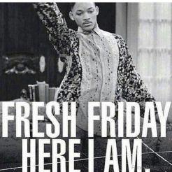 FridayFresh