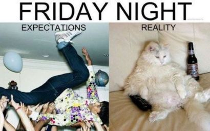 FridayNight