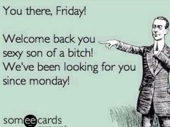 FridaySOB