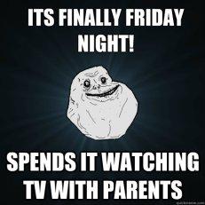 FridayTV